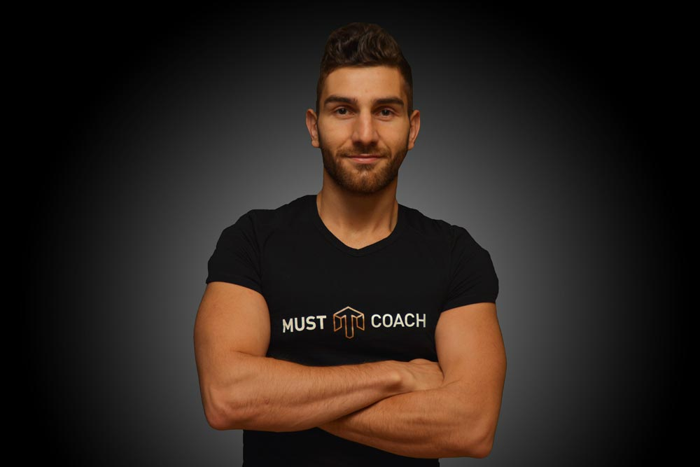 mustcoach-coachWilliam