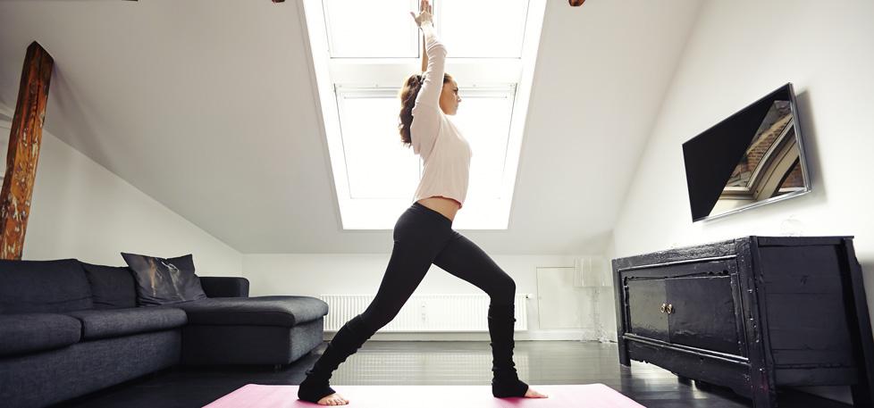 cours de yoga a domicile