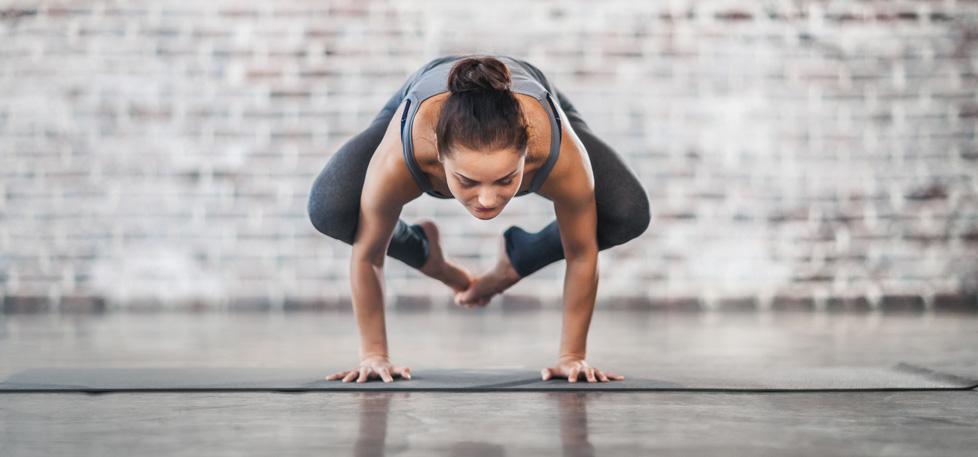 cours de yoga à paris