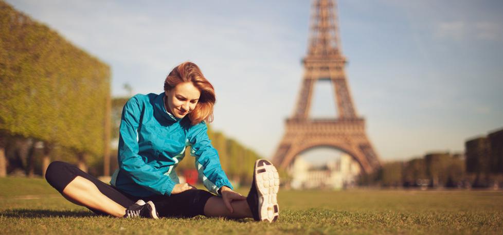 COACH SPORTIF A DOMICILE PARIS