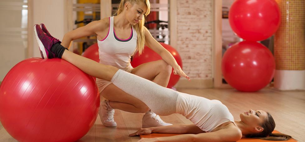 cours particulier de pilates