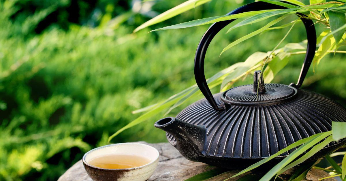thé vérité et légende