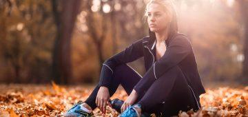 Garder la forme cet automne grâce à 8 aliments