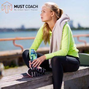 Faire du sport quand il fait chaud : nos conseils