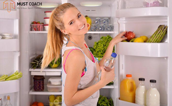 Les aliments prodiges à adopter avant cet été