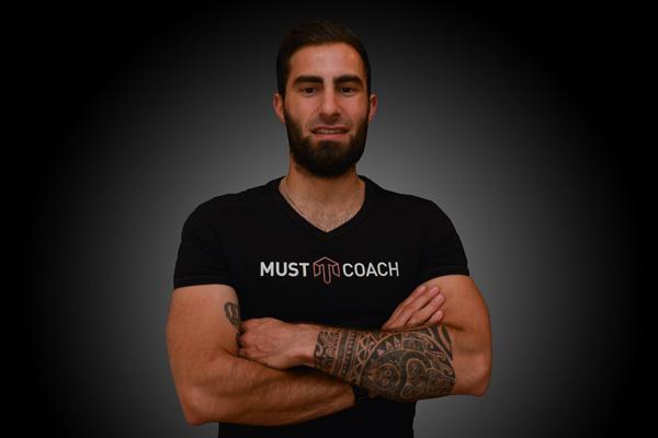 coach Adrien