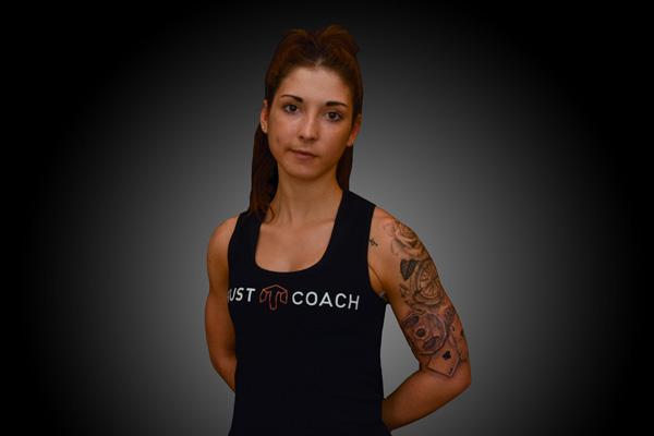 coach Agnes