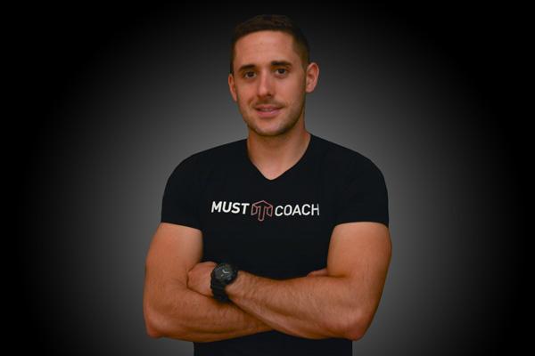 coach Alexandre