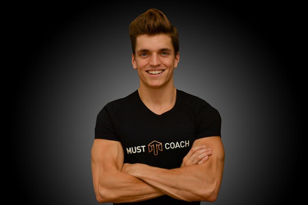coach Antoine