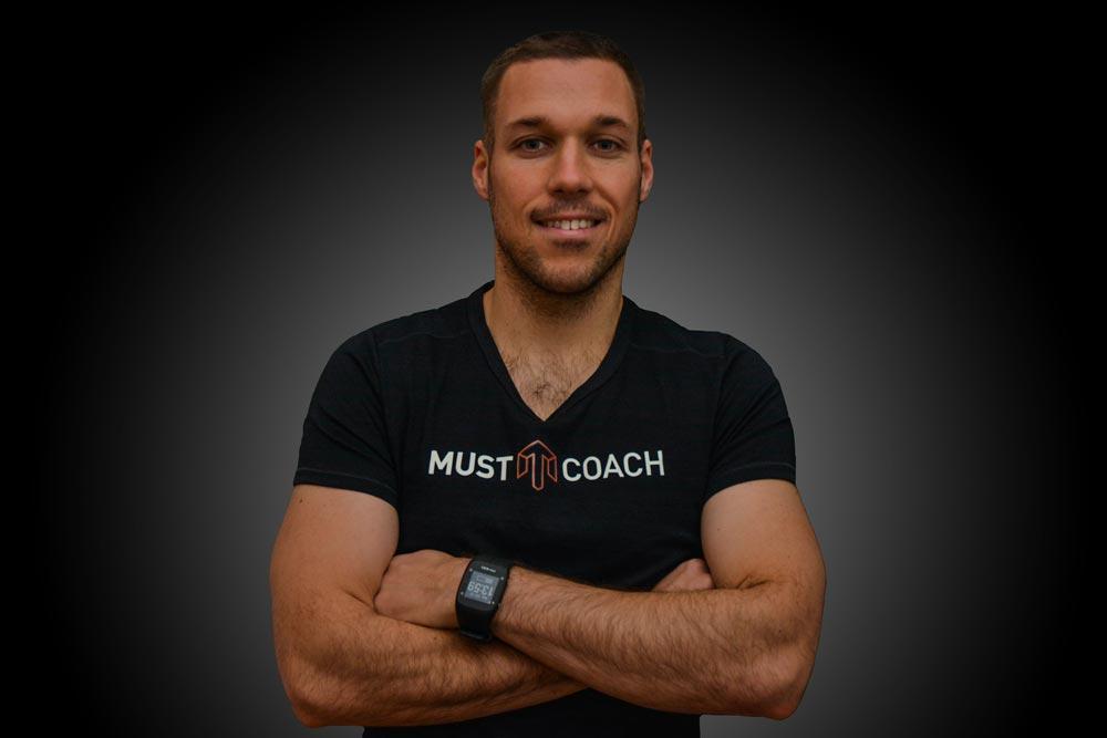 coach Bastien