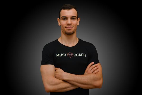 coach Boubeker