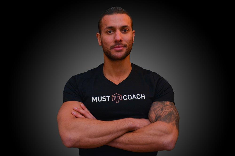 coach Cyril