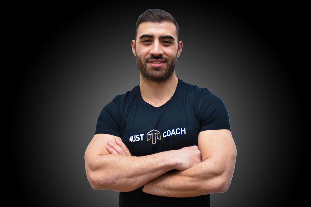 coach Jonathan