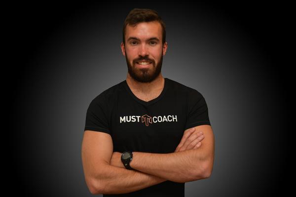 coach Kieran