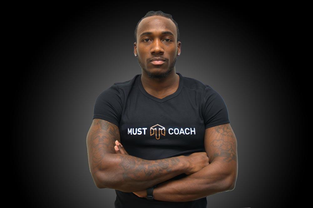coach Ludjy