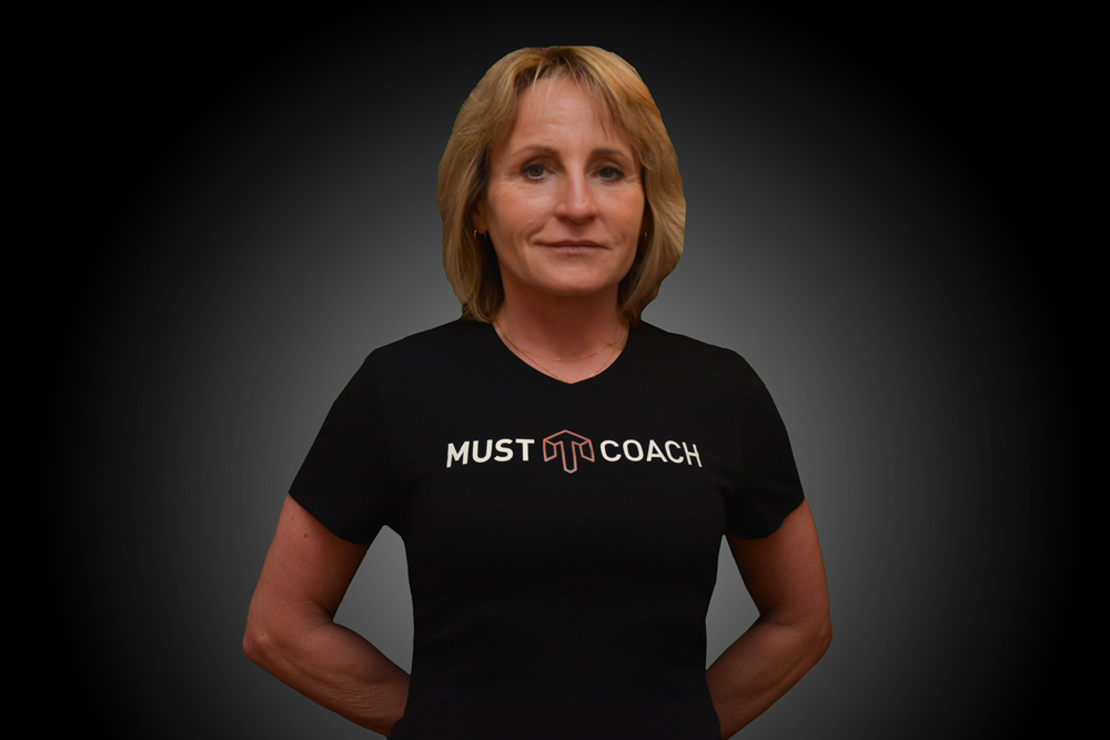 coach Magali