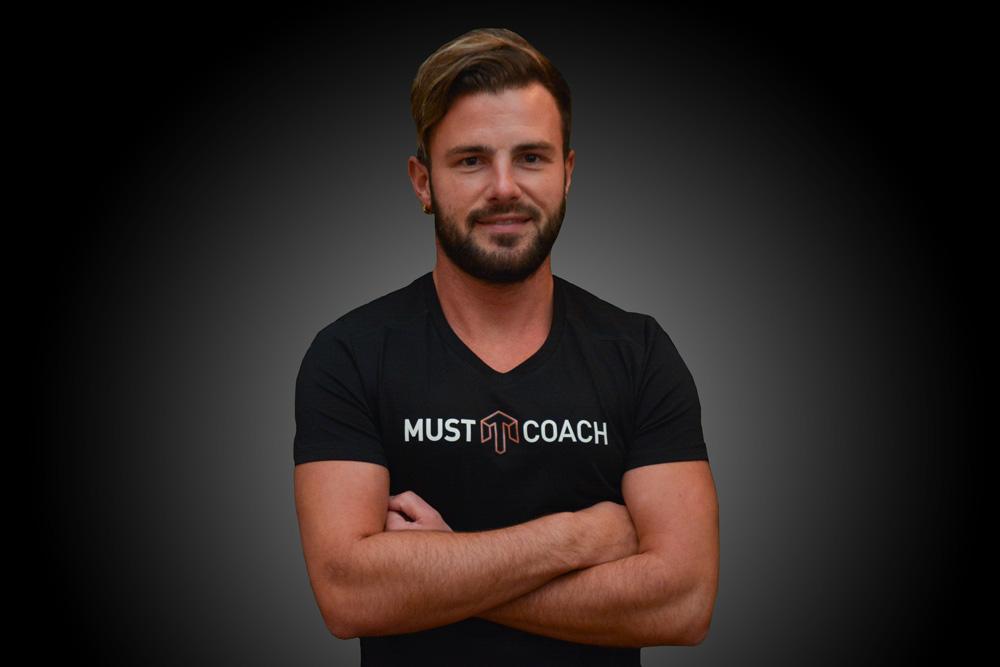 coach Maxence