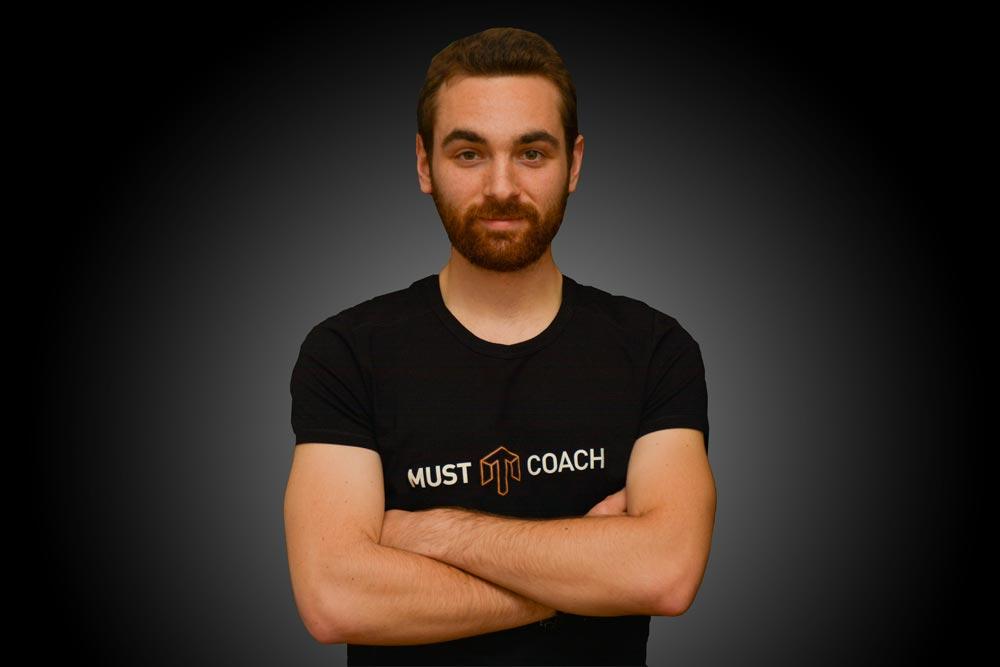 coach Mickael