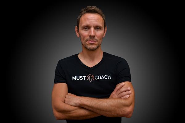 coach Mihai