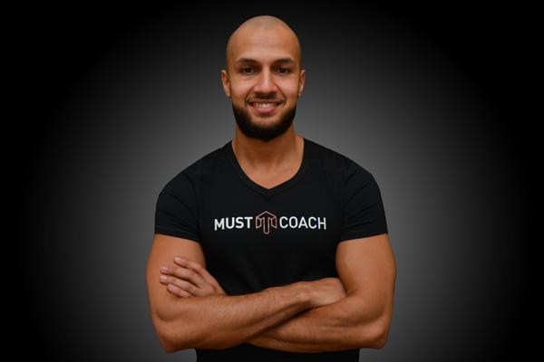 Coach Nabil
