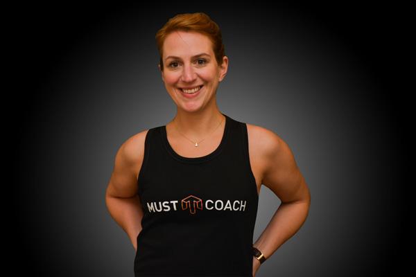 coach Nathalie