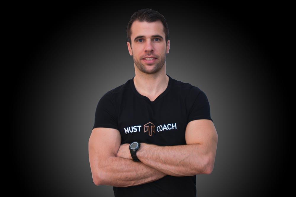 coach Nicolas