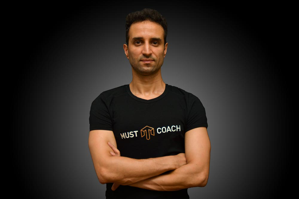 coach Noureddine