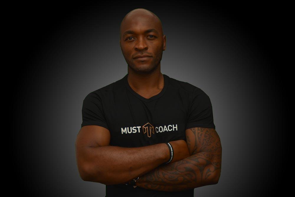 coach Olivier