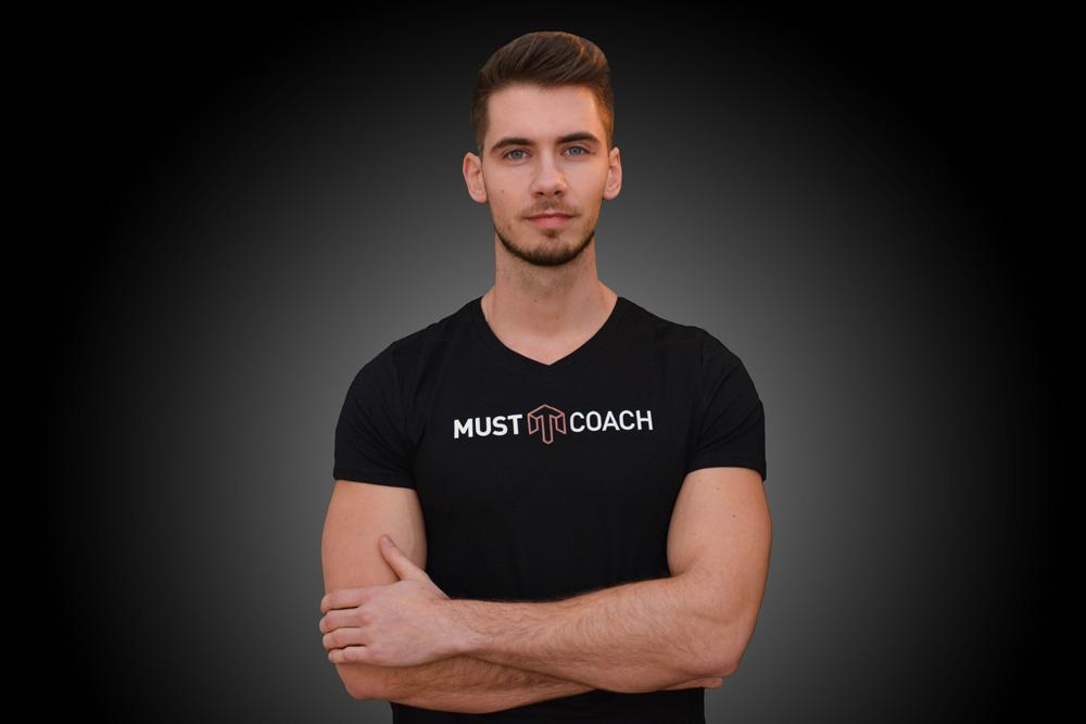coach Patryk