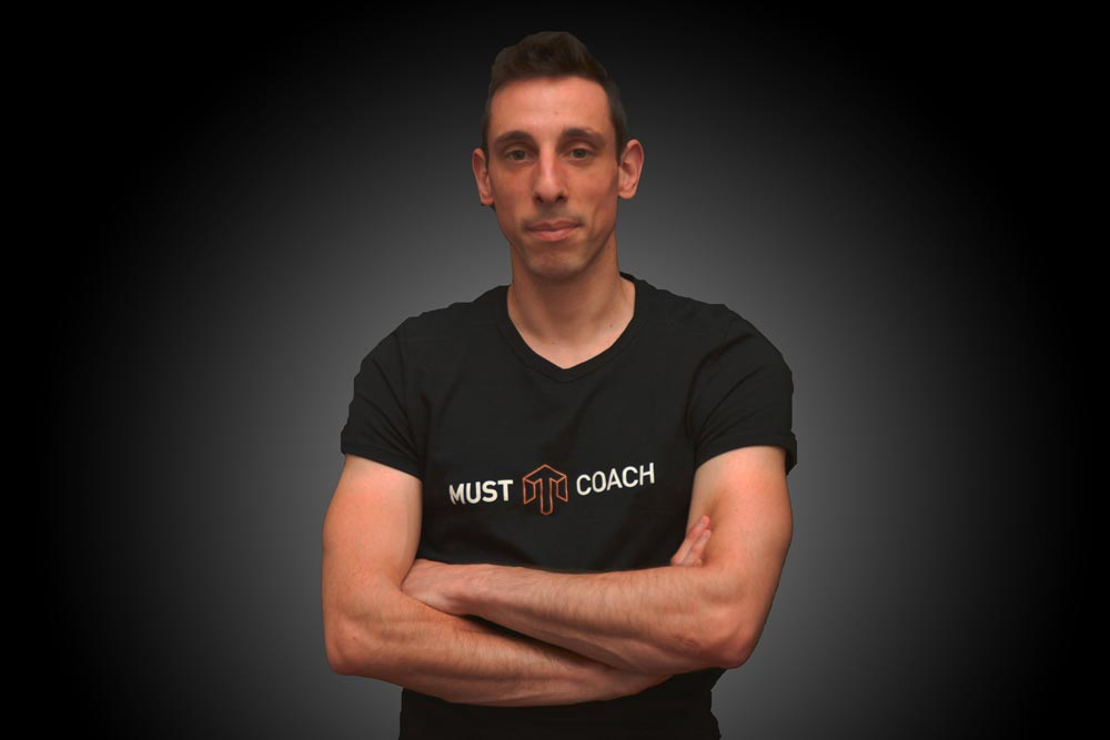 coach Raphael