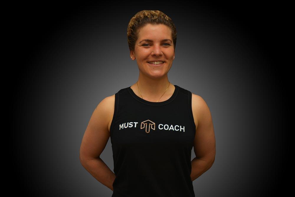 coach Sophie