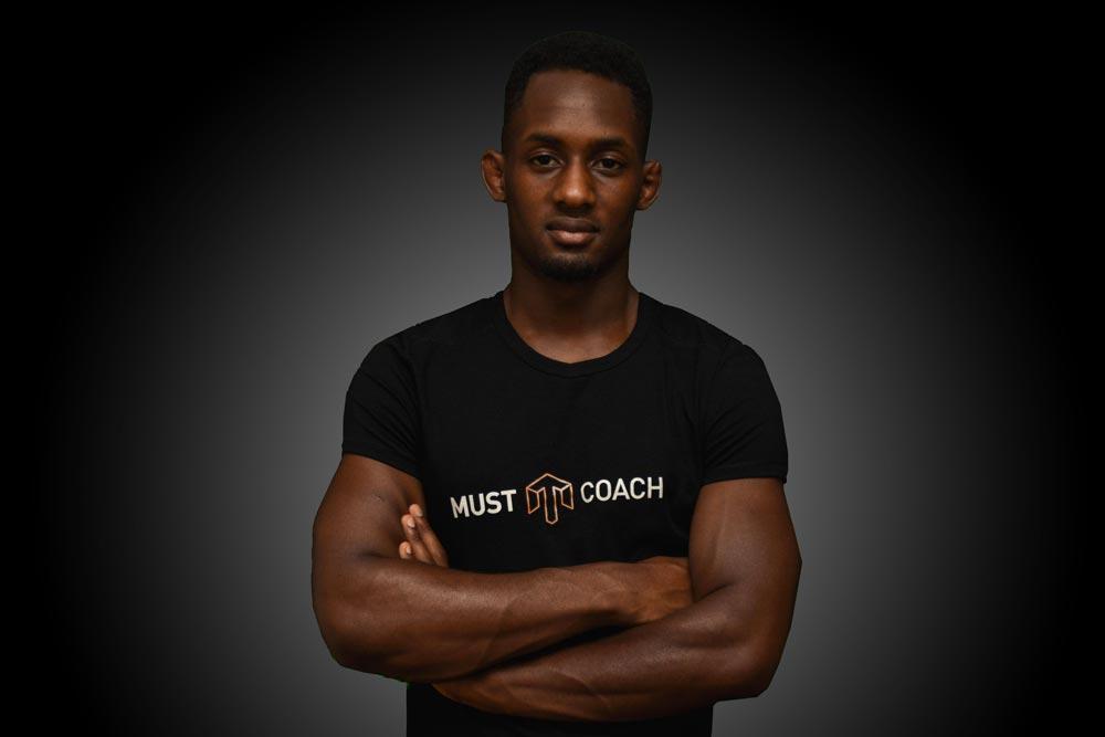 coach Alpha