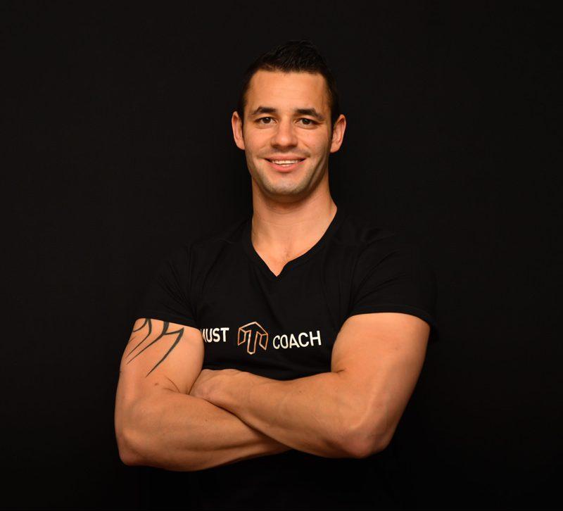 Yoann MustCoach