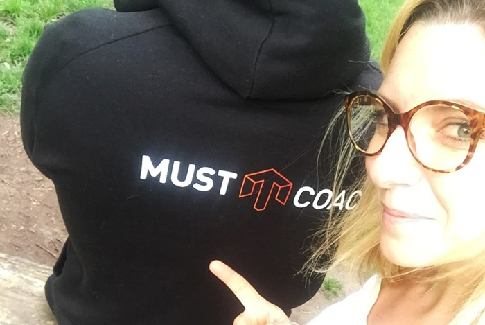 MustCoach