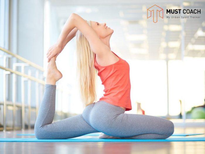 Les bienfaits du stretching, pour le corps et l'esprit