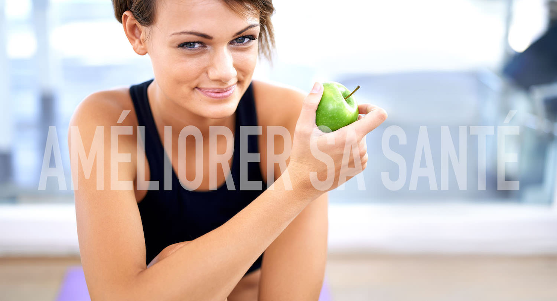 Coaching améliorer sa santé