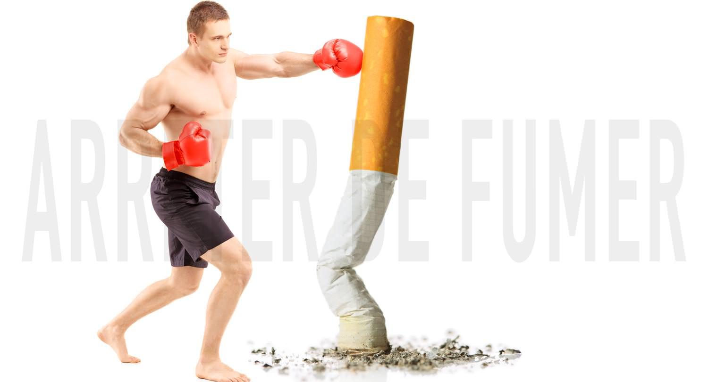 Coaching Arrêter de fumer