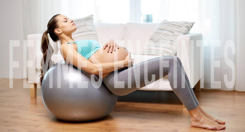 Coaching femmes enceintes