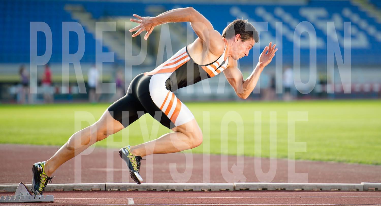 Coaching Préparation physique