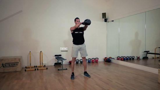 Body Blast travail intensif de tous vos muscles !
