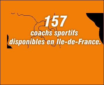 les coachs en idf